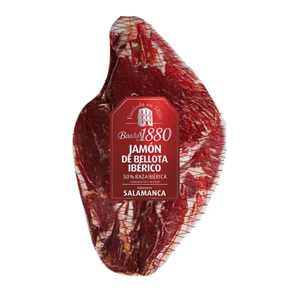 Jamón de Bellota Ibérico 50% Raza Ibérica
