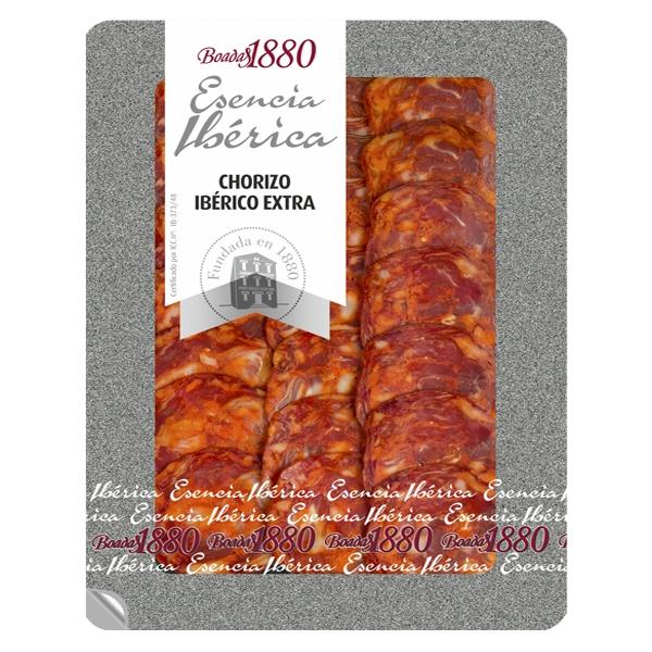 Chorizo ibérico extra Esencia ibérica