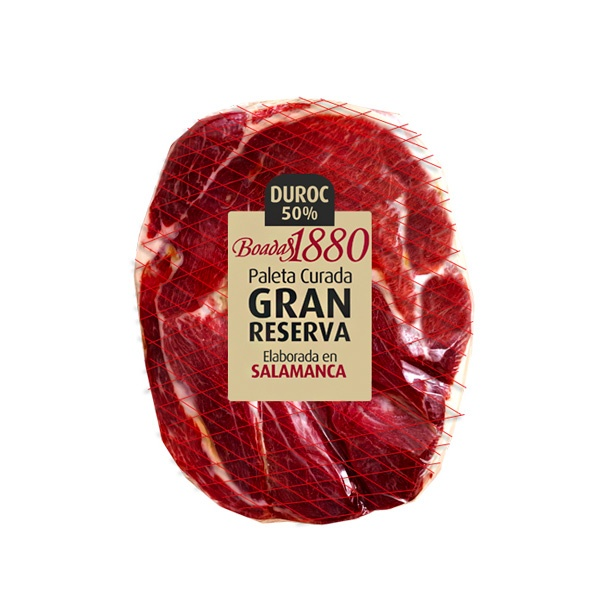 Paleta Curada Gran Reserva Salamanca
