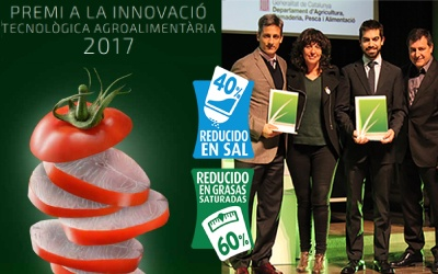 Technological innovation in food and agriculture