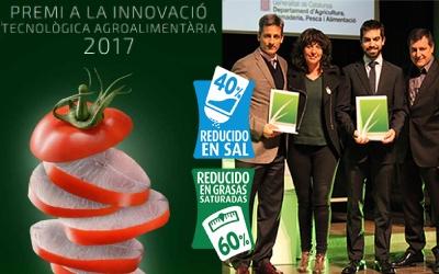 Innovación tecnológica agroalimentaria