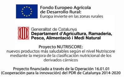 Proyecto NUTRISCORE